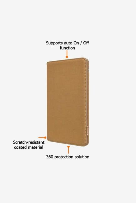 Switcheasy SWCANPMBR iPad Mini Case Brown