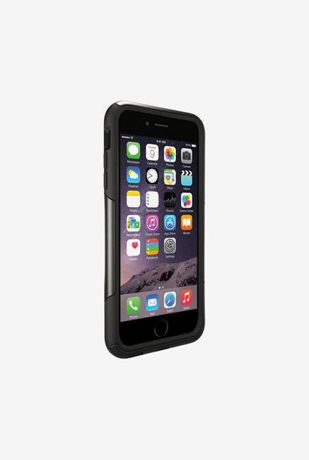 Otterbox Commuter 50317 iPhone 6+ Back Case Black