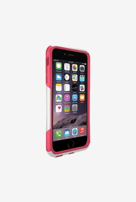 Otterbox Commuter 50319 iPhone 6+ Back Case Neon Rose