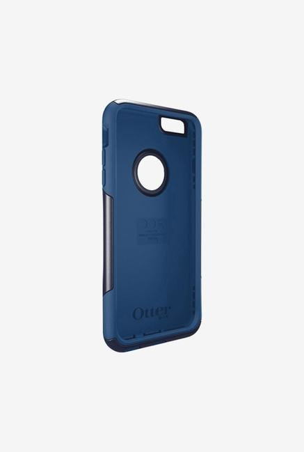 Otterbox Commuter 50320 iPhone 6+ Back Case Ink Blue