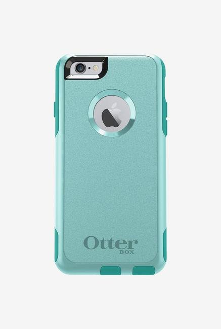Otterbox Commuter 50321 iPhone 6+ Back Case Aqua Sky