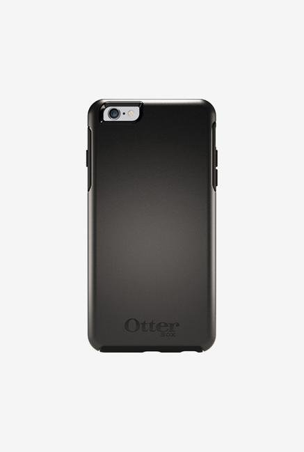 Otterbox Symmetry 50322 iPhone 6+ Back Case Black