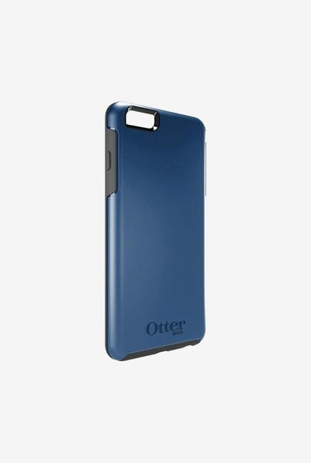 Otterbox Symmetry 50325 iPhone 6+ Back Case Blue