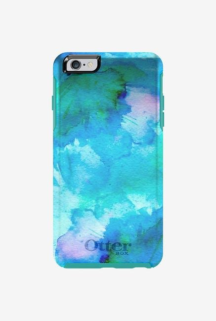 Otterbox Symmetry 50327 iPhone 6+ Back Case Floral Pond
