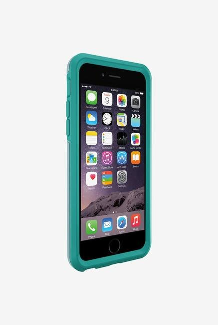 Otterbox Symmetry 50332 iPhone 6 Back Case Aqua Dot