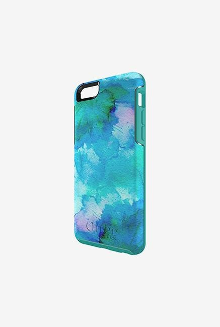 Otterbox Symmetry 50333 iPhone 6 Back Case Floral Pond