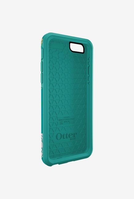 Otterbox Symmetry 50335 iPhone 6 Back Case Eden Teal