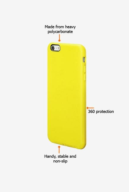 Switcheasy AP1111222 iPhone 6 Case Sub Yellow