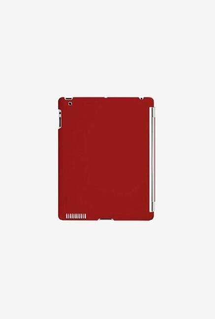 Switcheasy SWCBP2R iPad 2 Case Red