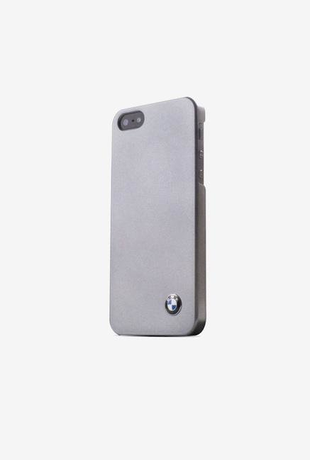 BMW BMCHP5SS iPhone 5 Case Silver
