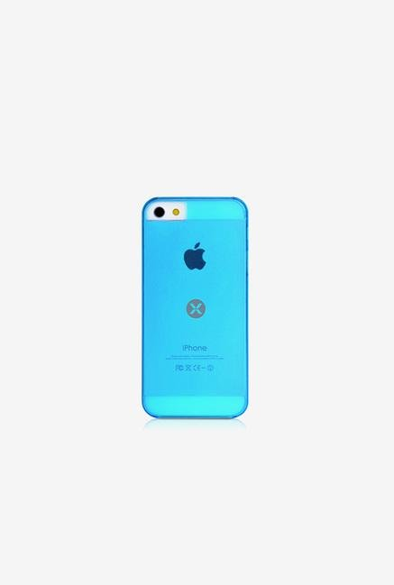 Dexim DLA248L iPhone 5 Case Light Blue