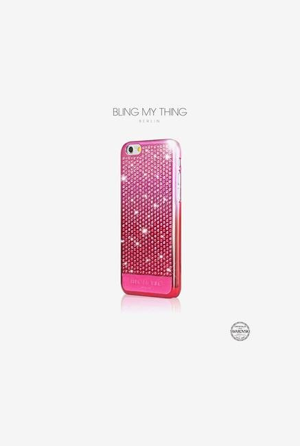 Bling My Thing IP6VGPKGIRL iPhone 6 Case Pink