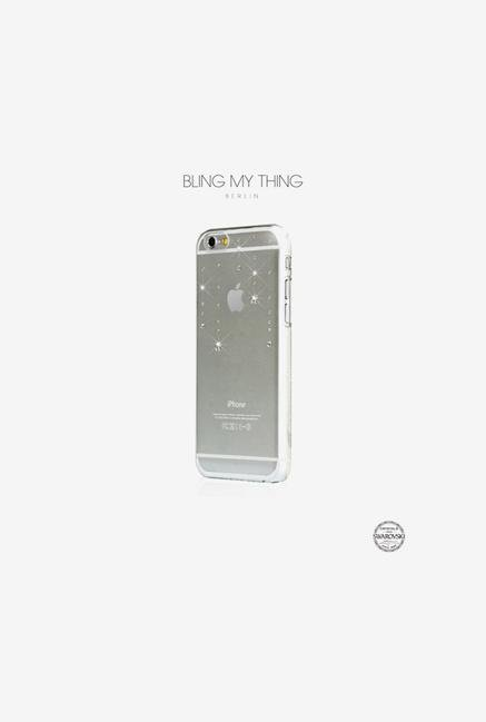 Bling My Thing IP6WSCLCRY iPhone 6 Case Crystal
