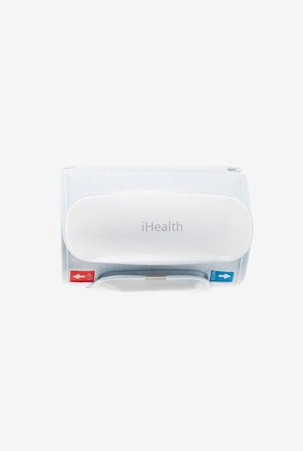 iHealth BP5 BP Monitor White