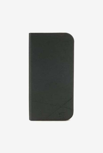Tucano Filo IPH5FI iPhone 5 Flip Case Black