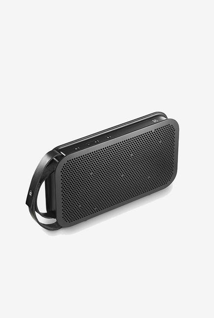 Bang & Olufsen A2 Bluetooth Speaker Black
