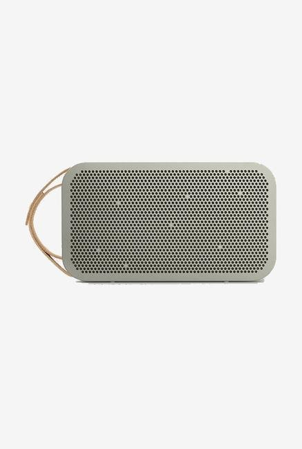 Bang & Olufsen A2 Bluetooth Speaker Grey