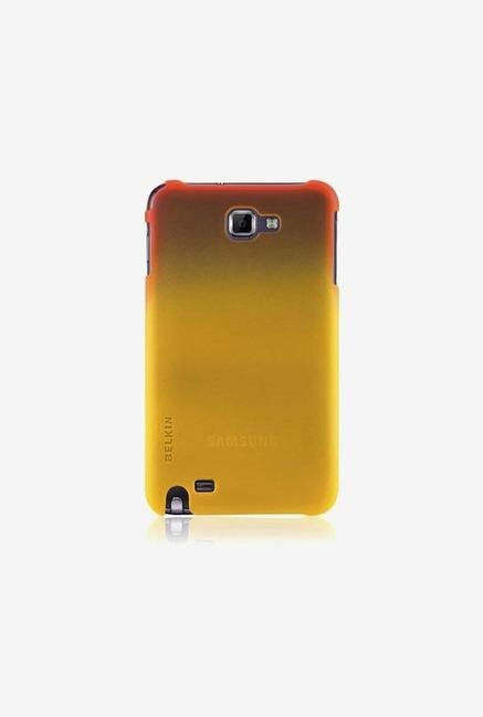 Belkin F8M253QEC02 Note 1 Case Orange
