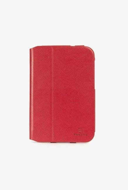 Tucano Leggero TABLS310R Tab 3 Flip Case Red