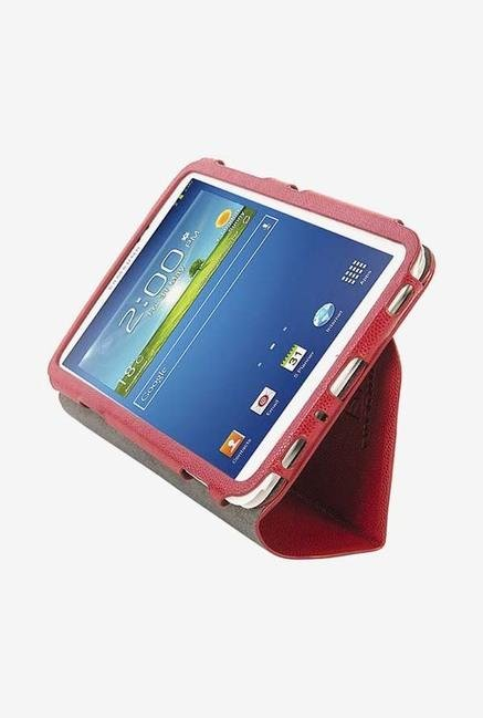 Tucano Leggero TABLS37R Tab 3 Flip Case Red