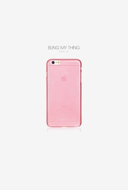 Bling My Thing IP6IMTKPKNON iPhone 6 Plus Case Pink