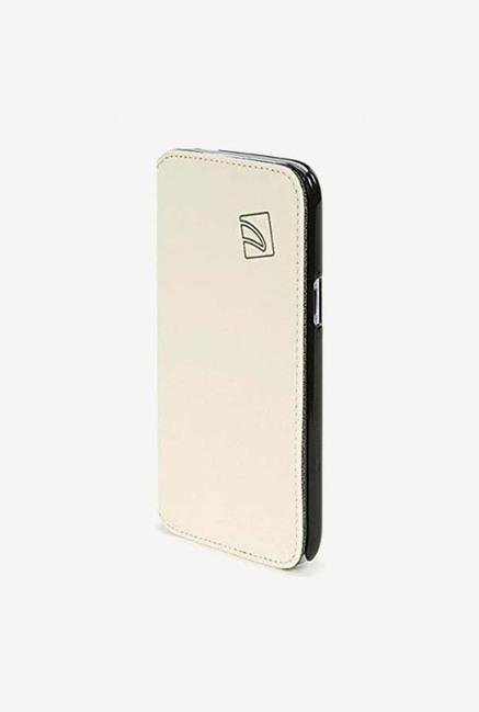 Tucano Libro SGN2LOW Note 2 Flip Case White