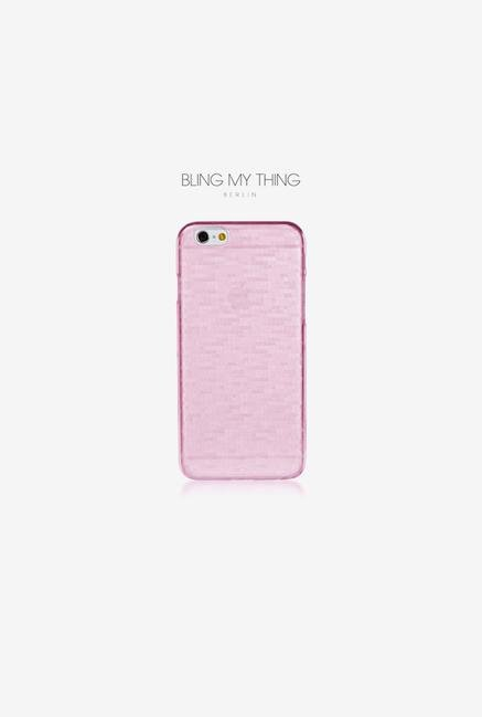 Bling My Thing IP6MSPKNON iPhone 6 Case Pink