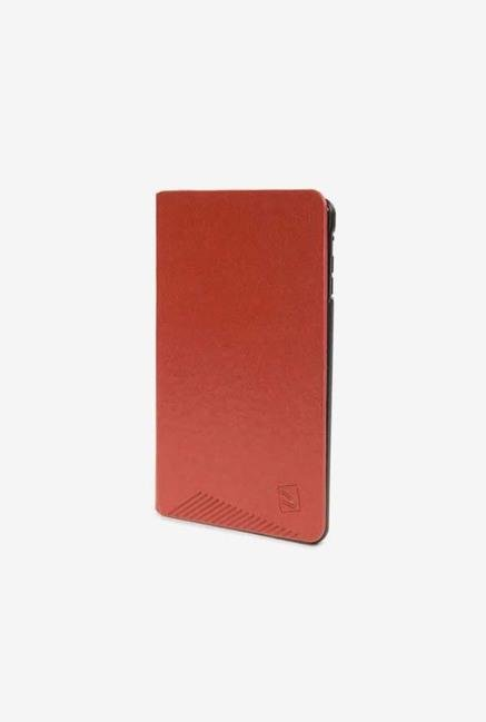 Tucano Micro IPDMMIR iPad Mini Flip Case Red