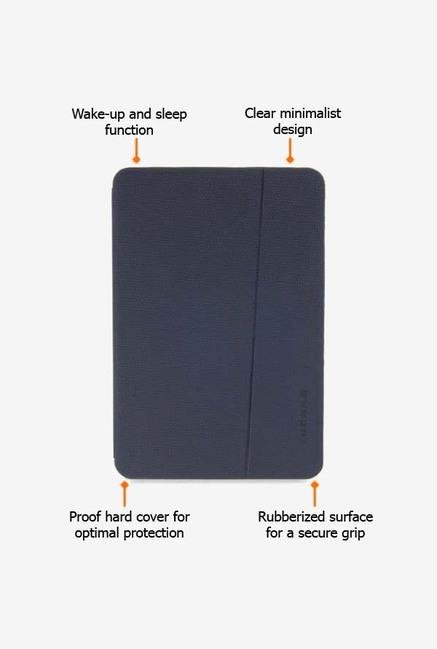 Tucano Palmo IPDMPAB iPad Mini Flip Case Blue