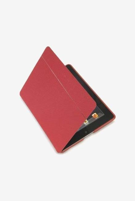 Tucano Palmo IPDPAR iPad Flip Case Red