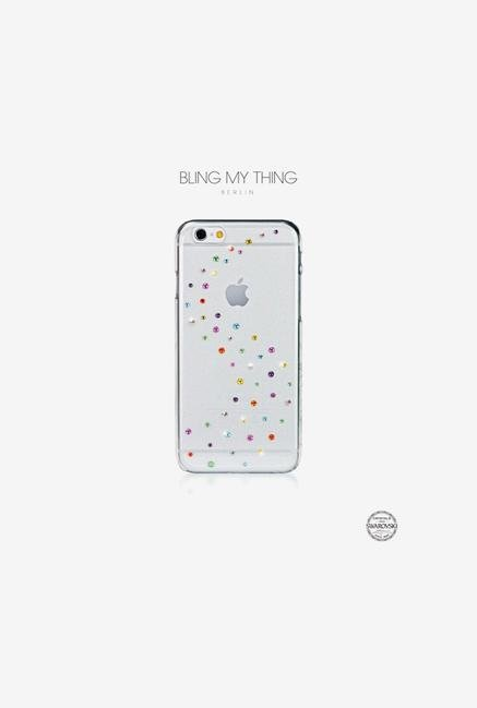 Bling My Thing IP6MWCLCCD iPhone 6 Case Cotton Candy