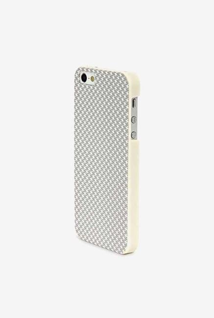 Tucano Pieddepoule IPH5PDPBE iPhone 5 Back Case Beige