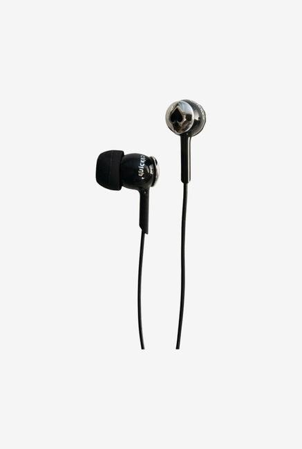 Wicked Audio WE8803 In the Ear Headphone Black