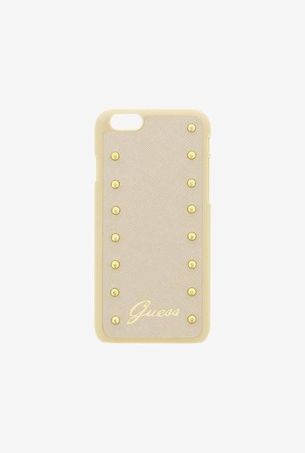 Guess GUHCP6sAC iPhone 6 Case Cream
