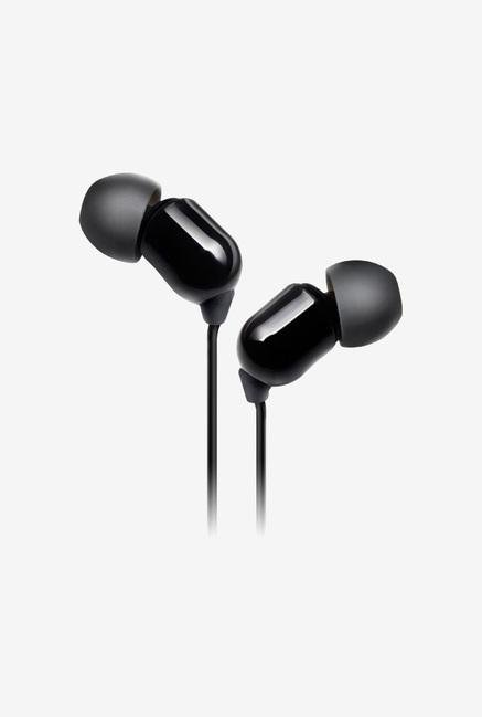 Creative AURVA INEAR In the Ear Headphone Black