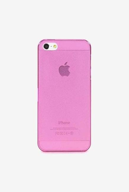 Tucano Sottile IPH5SOF iPhone 5S Back Case Pink