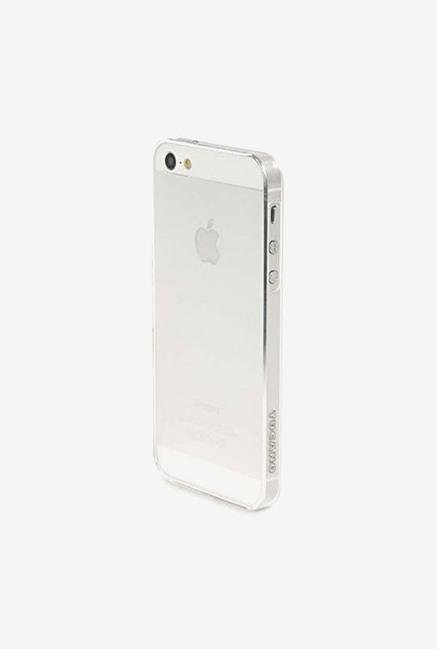 Tucano Sottile IPH5SOW iPhone 5S Back Case White