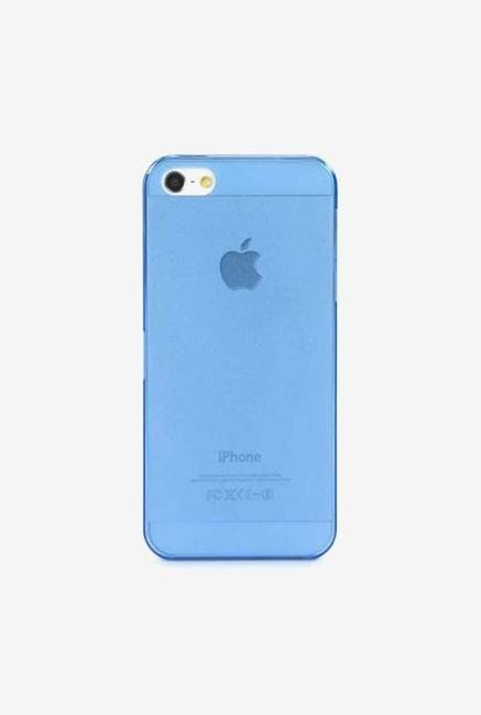 Tucano Sottile IPH5SOZ iPhone 5S Back Case Blue