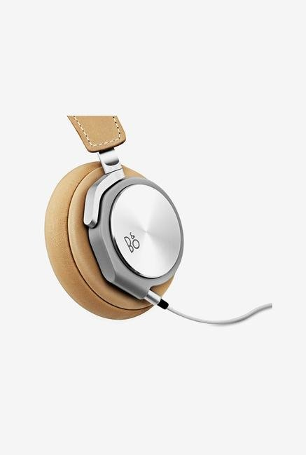 Bang & Olufsen BEOPLAY H6 Over The Ear Headphone Tan