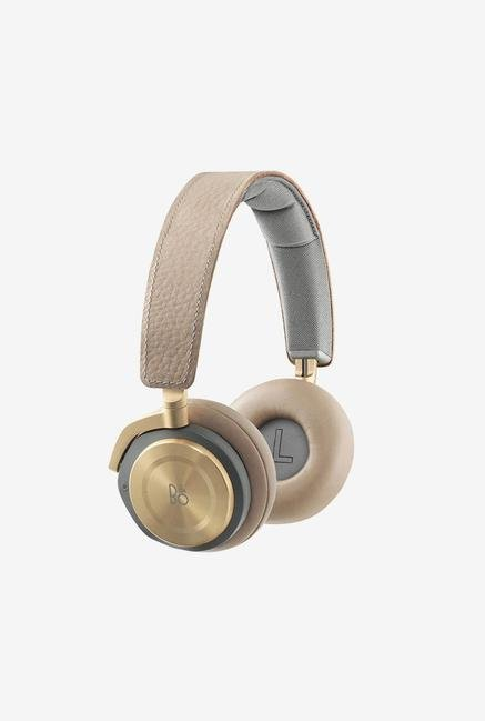 Bang & Olufsen BEOPLAY H8 Over The Ear Headphone Tan