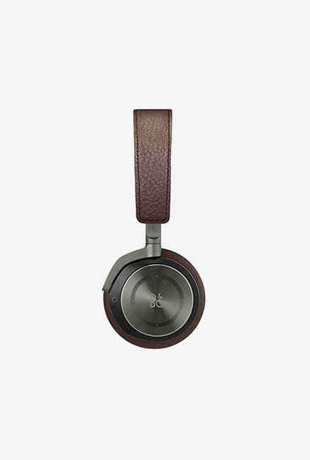 Bang & Olufsen BEOPLAY H8 Over The Ear Headphone Grey Hazel