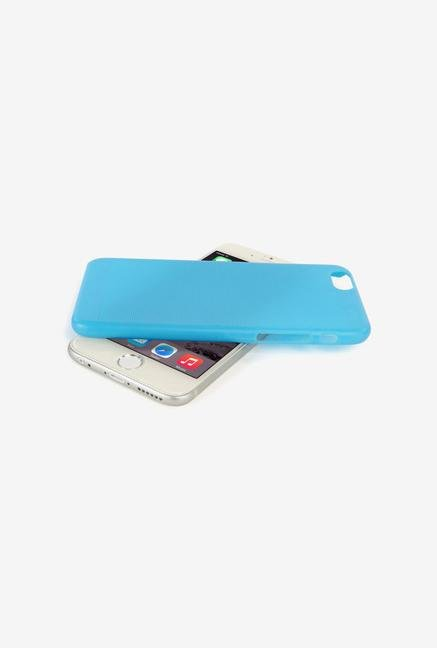 Tucano Tela IPH65TZ iPhone 6 Back Case Blue
