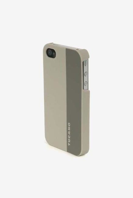 Tucano Tono IPHTG iPhone 4 Back Case Grey