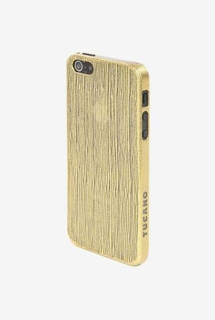 Tucano Chic IPH5CHGL iPhone 5 Back Case Brown