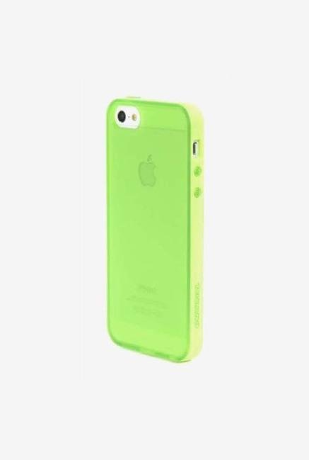 Tucano Colore IPH5COLV iPhone 5 Back Case Green
