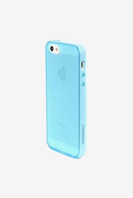 Tucano Colore IPH5COLZ iPhone 5 Back Case Blue