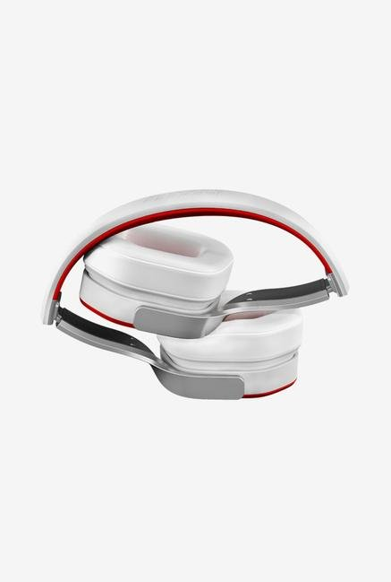 Ferrari R 200 Over The Ear Headphone White