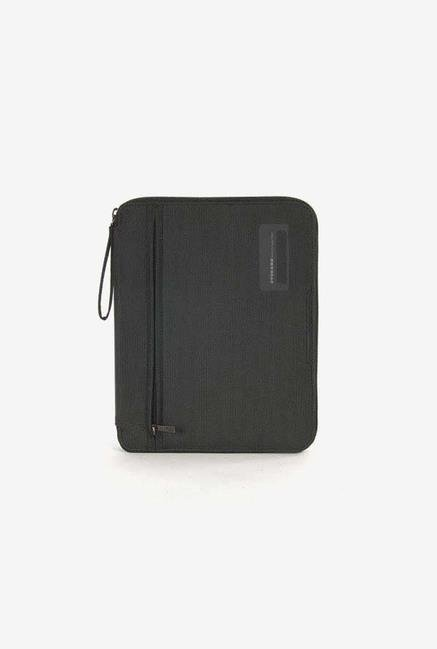 Tucano Work In WOINIP23M iPad Zip Case Black