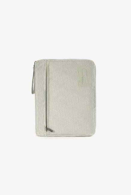 Tucano Work In WOINIPI iPad Zip Case Ice