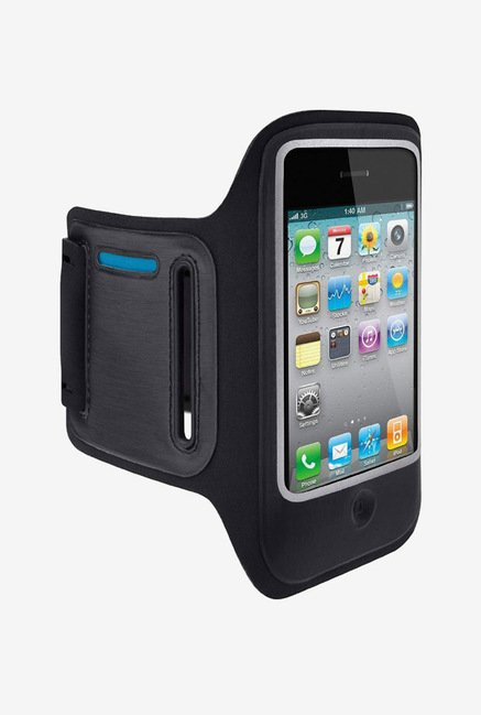 Belkin F8Z610QE Arm Band Case Black